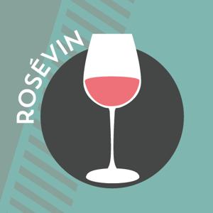 Billede til varegruppe Rosévin
