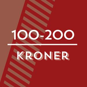 Billede til varegruppe Kr. 100 - 200