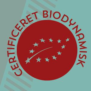 Billede til varegruppe Certificeret biodynamisk
