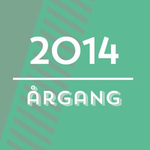 Billede til varegruppe 2014