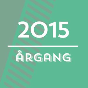 Billede til varegruppe 2015