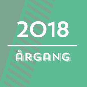Billede til varegruppe 2018