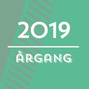 Billede til varegruppe 2019