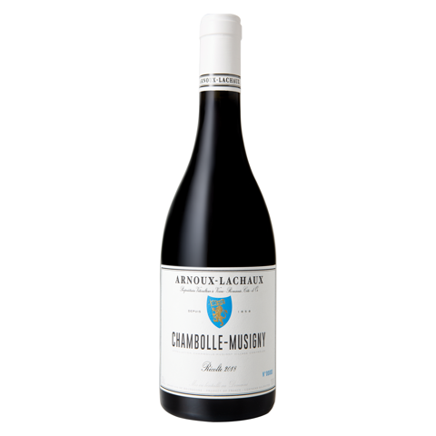 Billede af Domaine Arnoux-Lachaux Chambolle-Musigny 2018