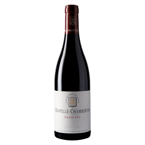 Billede af Domaine Drouhin-Laroze Chapelle-Chambertin Grand Cru 2017