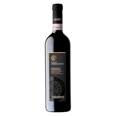 Tabarrini Sagrantino di Montefalco Colle Grimaldesco DOCG 2015