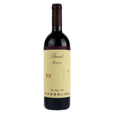 Massolino Barolo Parussi DOCG 2016 1,5L