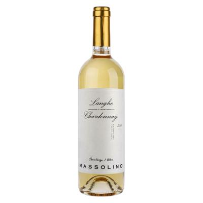 Massolino Langhe Chardonnay DOC 2018