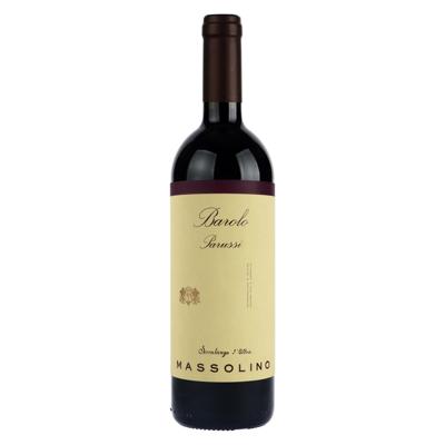 Massolino Barolo Parussi DOCG 2015