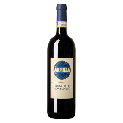 Armilla Brunello di Montalcino DOCG 2015