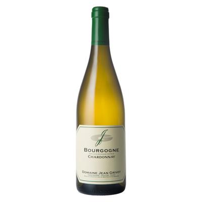 Domaine Jean Grivot Bourgogne Chardonnay 2017