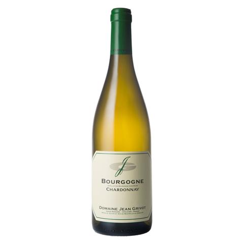 Billede af Domaine Jean Grivot Bourgogne Chardonnay 2017