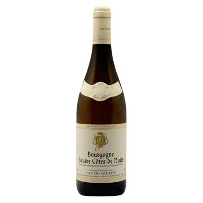 Jayer-Gilles Bourgogne Hautes Côtes de Nuits Blanc 2014