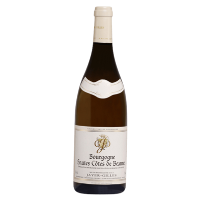 Jayer-Gilles Bourgogne Hautes Côtes de Beaune Blanc 2012