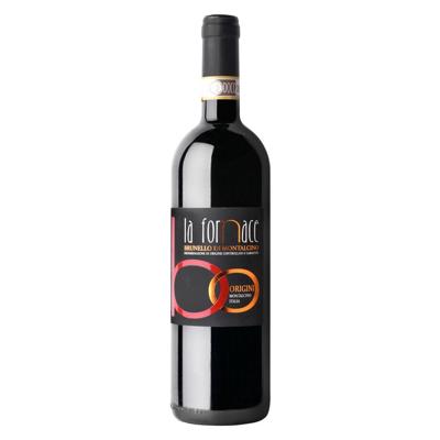 La Fornace Brunello di Montalcino ORIGINI DOCG 2014