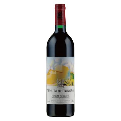 Tenuta di Trinoro Rosso di Toscana IGT 2011