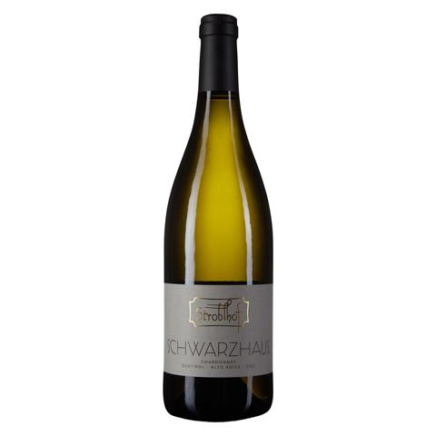 "Billede af Stroblhof Südtiroler Chardonnay ""Schwarzhaus"" DOC 2018"
