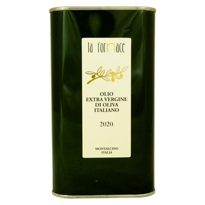 La Fornace Olio Extra Vergine di Oliva 2020 1L