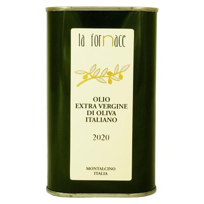 La Fornace Olio Extra Vergine di Oliva 2020 0,5L