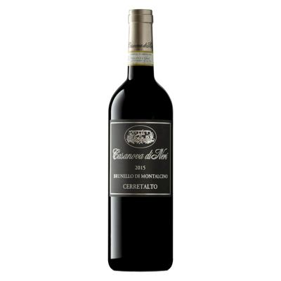 Casanova di Neri Brunello di Montalcino Cerretalto DOCG 2015 1,5L