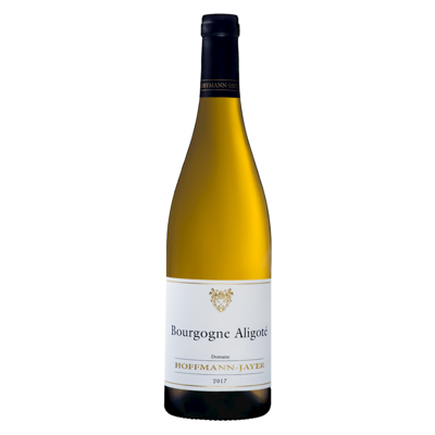Domaine Hoffmann-Jayer Bourgogne Aligoté 2017