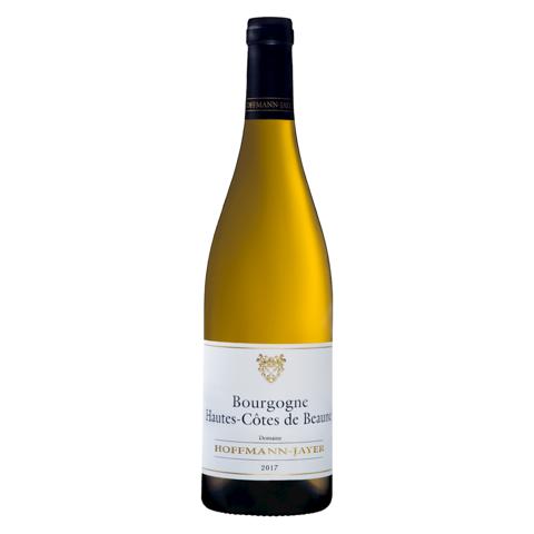 Billede af Domaine Hoffmann-Jayer Bourgogne Hautes Côtes de Beaune Blanc 2018