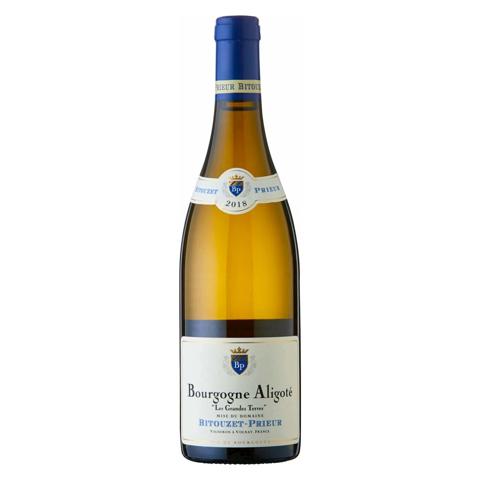 Billede af Domaine Bitouzet-Prieur Bourgogne Aligoté 2018