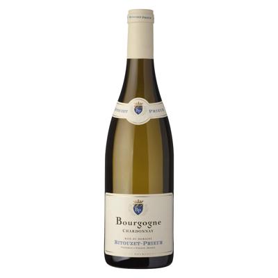 Domaine Bitouzet-Prieur Bourgogne Chardonnay 2018