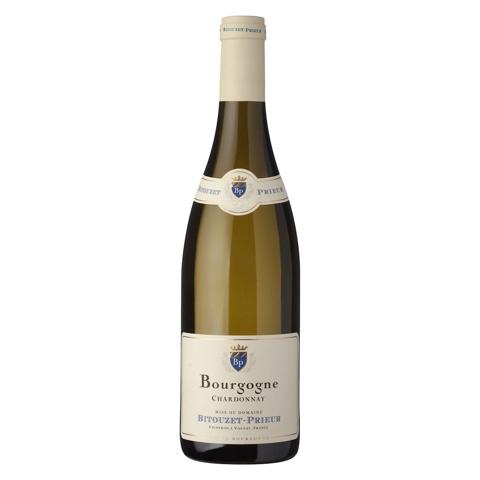 Billede af Domaine Bitouzet-Prieur Bourgogne Chardonnay 2018