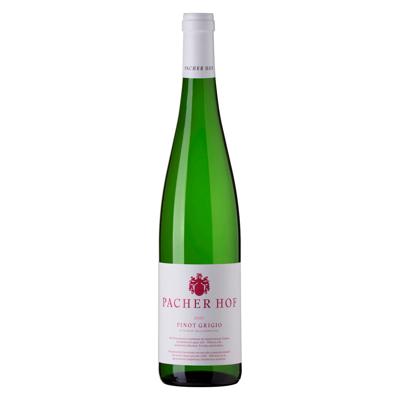 Pacherhof Valle Isarco Pinot Grigio DOC 2020