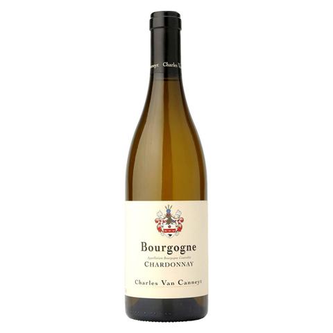 Billede af Charles Van Canneyt Bourgogne Chardonnay 2019