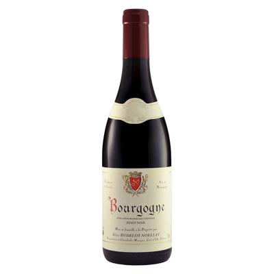 Domaine Hudelot-Noëllat Bourgogne Pinot Noir 2019