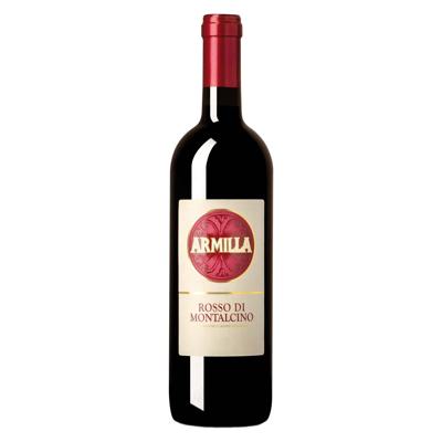 Armilla Rosso di Montalcino DOC 2019