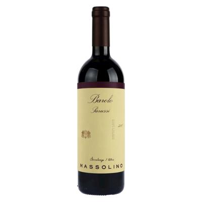 Massolino Barolo Parussi DOCG 2017 1,5L